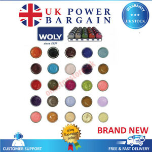 Woly Suede cleaning Sponge for Shoes Boots Bags Belts