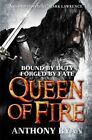 Queen of Fire by Anthony Ryan (Hardback, 2015)