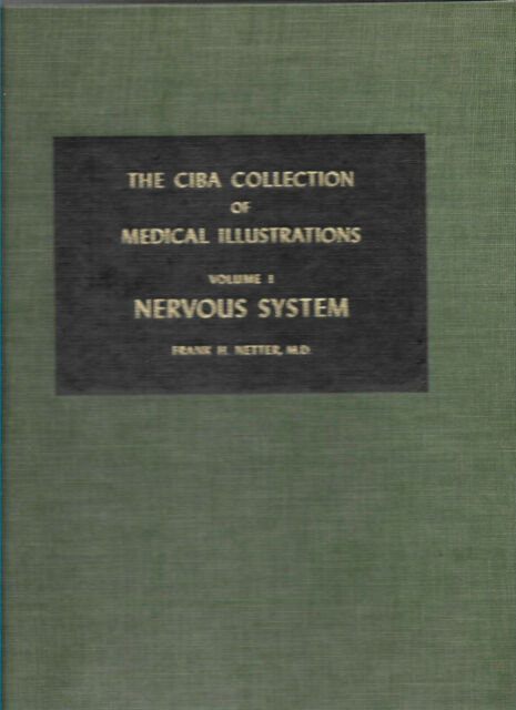 CIBA COLLECTION OF MEDICAL ILLUST by Netter + ANATOMICO-ROENTGENOGRAPHIC 2 BOOKS
