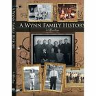 a Wynn Family History Savoy Biography General Authorhouse Paperba. 9781438988863