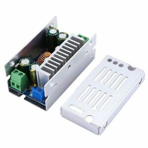 DC-DC-15A-Adjustable-Step-down-Module-Voltage-Regulator-Power-Board-Converter