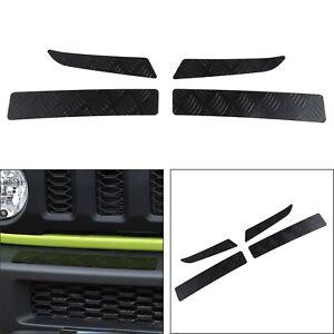 Alloy-Front-Bumper-Protector-Guard-Panel-Cover-Trim-For-Suzuki-Jimny-2019-2020