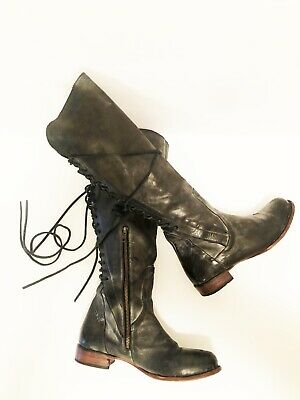FREEBIRD BOOTS - Stag is the style. 10
