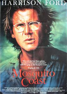 ผลการค้นหารูปภาพสำหรับ mosquito coast film poster