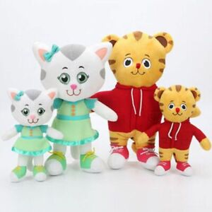 Daniel-Tigers-Neighborhood-Plush-Toys-Katerina-Kittycat-Doll-Kids-Christmas-Gift
