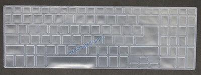 Keyboard Skin Cover Protector for Acer Aspire V 15 Nitro,VN7-591G,VN7-591G-55KE