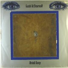 "12"" LP - Uriah Heep - Look At Yourself - C586 - washed & cleaned"