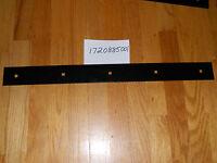 Bolens Snowblower Scraper Bar 1720885 Models 726,826,1026 Free Shipping