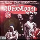 Various Artists - Best of West Coast Hiphop, Vol. 6 (Parental Advisory, 2007)
