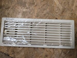 Electrolux caravan motorhome fridge lower vent square corner L200