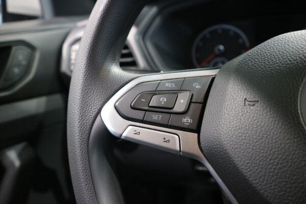 VW T-Cross 1,0 TSi 95 - billede 4