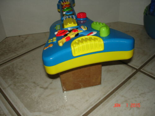 1998 Tyco Sesame Street Elmo/'s Elmo Rock And Roll Guitar Musical Toy
