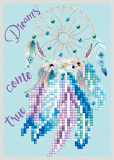 Diamond Dotz 5D Embroidery Facet Art Kit Advanced Papillon Abricot Decorative P