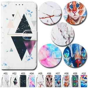 For-Samsung-Galaxy-J3-J5-J7-Pro-2017-PU-Leather-Magnetic-Wallet-Case-Cover-Stand