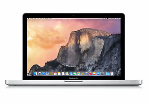 "Apple Macbook PRO 13"" 9,2 - A1278 - 13.3"" Intel I5 2,5Ghz 4GB 500GB TOP  2. Wahl"
