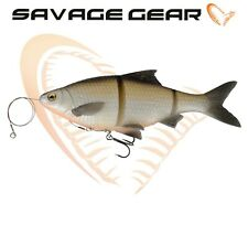 SAVAGE GEAR NEW 3D LINE THRU ROACH  IN STOCK NOW  crazy prices