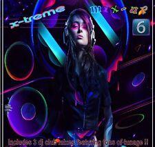 X-TREME MIX UP 6 -  SUMMER 2013 CD - 3 DJ MIXES (CLUB REMIXES) LISTEN