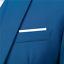 miniature 3 - Mens Suits Sets 3 Pcs Slim Fit Coats Tuxedos Groom Groomsman Formal Work Casual