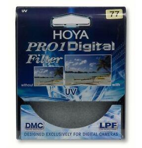 HOYA-PRO1D-UV-0-Camera-Lens-Filter-Slim-40-5-49-52-58-62-67-72-77-82-mm