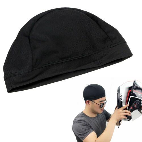 UNDER HELMET INNER LINER BEANIE CAP SWEAT PROTECT WARM HAT HONDA KAWASAKI YAMAHA