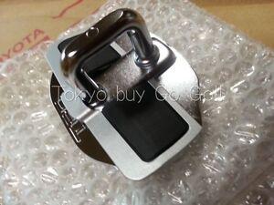 Details about Toyota MR2 MR-S Roadster Spyder ZZW30 TRD Door Stabilizer TRD  Genuine OEM Parts