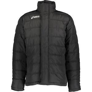 asics padded jacket