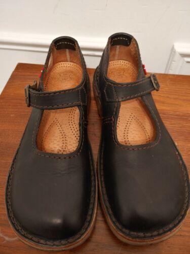 Duckfeet Mary Janes Size 42 Women