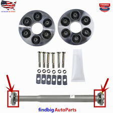 Auxiliary Drive Shaft Coupling Kit replacement for 91-93 Toyota Previa PSB 524