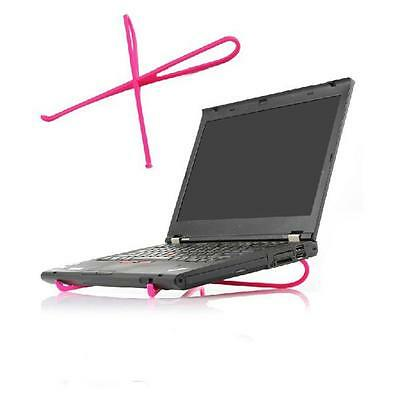 New Portable Laptop Notebook Cooling Cooler Pad Stand Bracket Holder for Travel