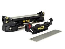 Work Sharp Guided Sharpening System Coarse & Fine Grit WSGSS