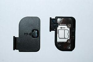 Genuine Nikon Digital SLR D750 BATTERY DOOR LID COVER FREEPOST UK Sell