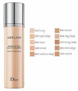 Christian-Dior-Diorskin-Airflash-Spray-Foundation-2-3oz-YOU-PICK-Backstage-Pros