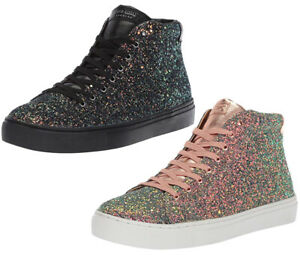 87497e69faf3 Skechers Street Women's Side Street Rock Glitter Sneaker, 2 Color ...