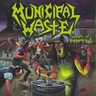 The Art of Partying 5055006533118 by Municipal Waste CD