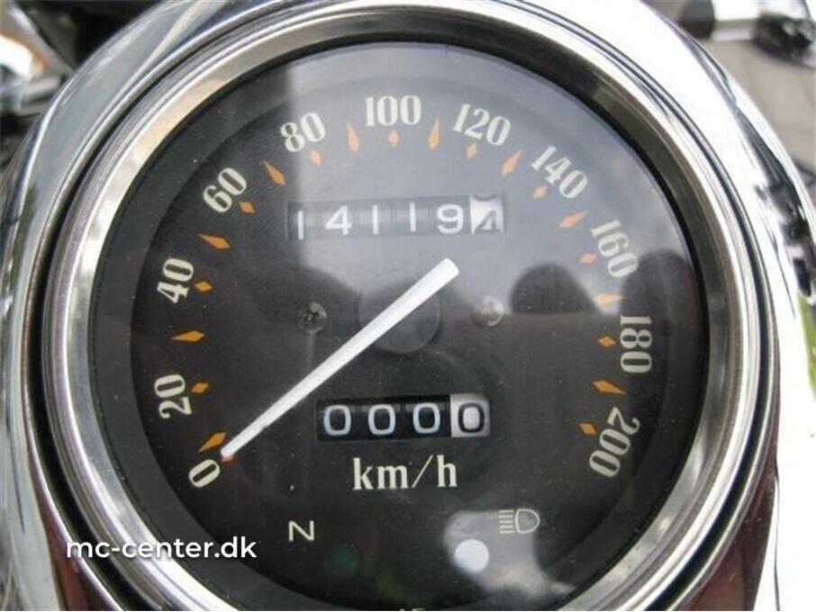 Kawasaki, VN 800, ccm 800
