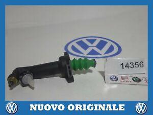 Cylinder Secondary Clutch Slave Cylinder Original VW Golf 4 2.3 2000