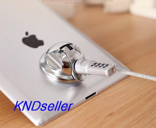 Portable Tablet Map Locks Mount Holder Security Apple iPad smartphone Laptop NAW