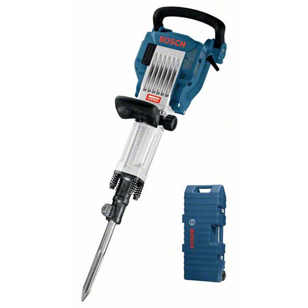 BOSCH Blau Professional Abbruchhammer GSH 16-30 Stemmhammer Meißelhammer NEU