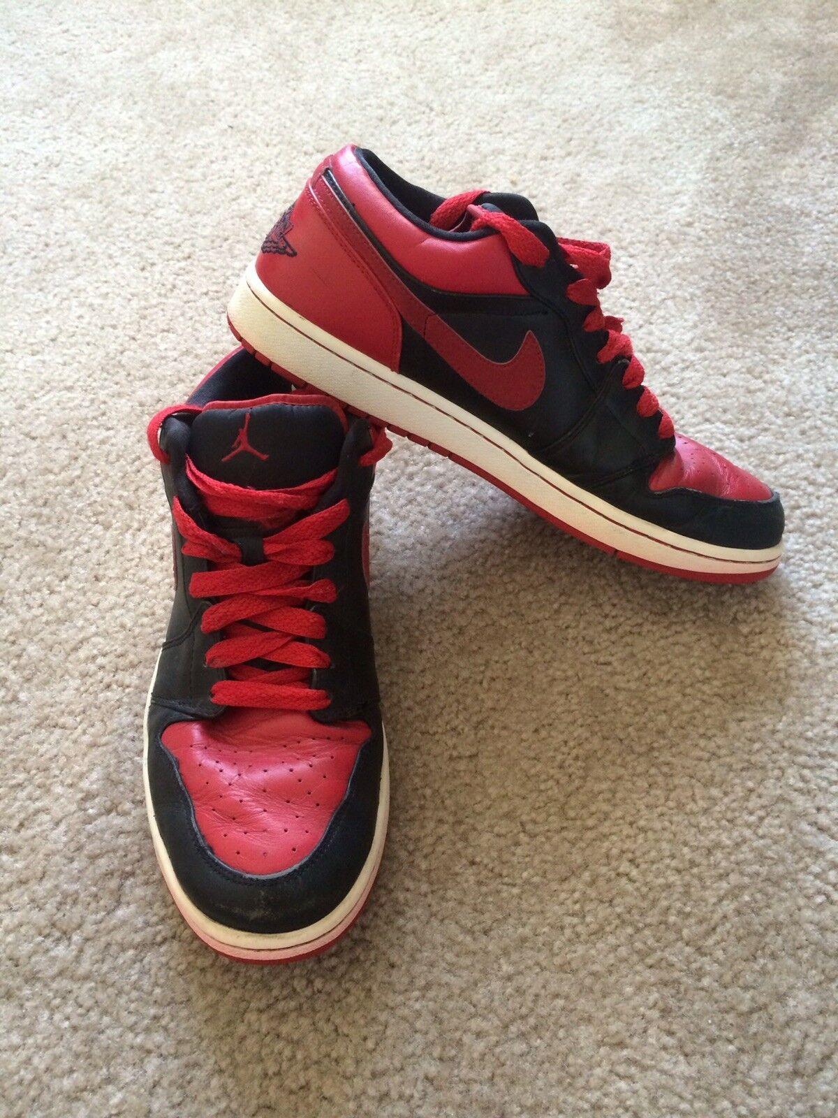 Nike Air Jordan 1 Phat Low. Size Mens 338145-061 12.   338145-061 Mens e3f988
