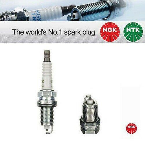 NGK  ZFR6F-11 4291 Spark Plug