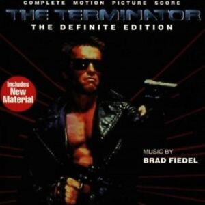 Brad-FIEDEL-OST-TERMINATOR-DEFINITE-EDITION-CD-19-TRACKS-SOUNDTRACK-NEU