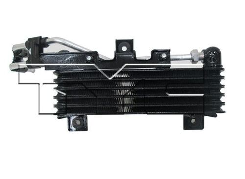 TYC 19026 Ext Trans Oil Cooler for Acura TL 2009-2014 Models