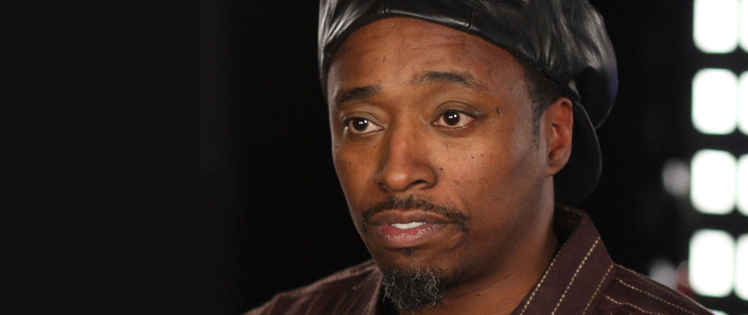 Eddie Griffin Tickets (18+ Event)