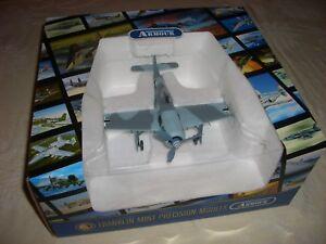 Franklin-Mint-Armour-b11e064-Focke-Wulf-fw190a-Hans-Mohr-1-48-fuerza-aerea