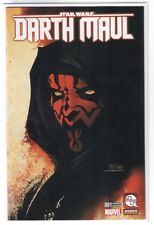 Star Wars - Darth Maul #1 - Michael Turner Cover ( Marvel / Aspen) - Farbvariant