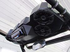 Polaris RZR Razor 1000 2015+ 900 Overhead Stereo radio Bluetooth UTV - 4S4KICKER