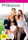 7th Heaven : Season 2 (DVD, 2008, 6-Disc Set)