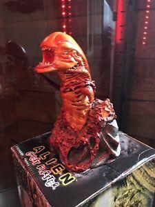 Shall alien chestburster cake logically