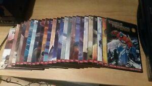 Coleccion-Dvd-Transformers-g1-Selecta-vision