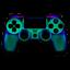 PS4-Scuf-Controller-Shark-Paddles-45-Designs-Auswahl-NEU-amp-vom-Haendler Indexbild 30